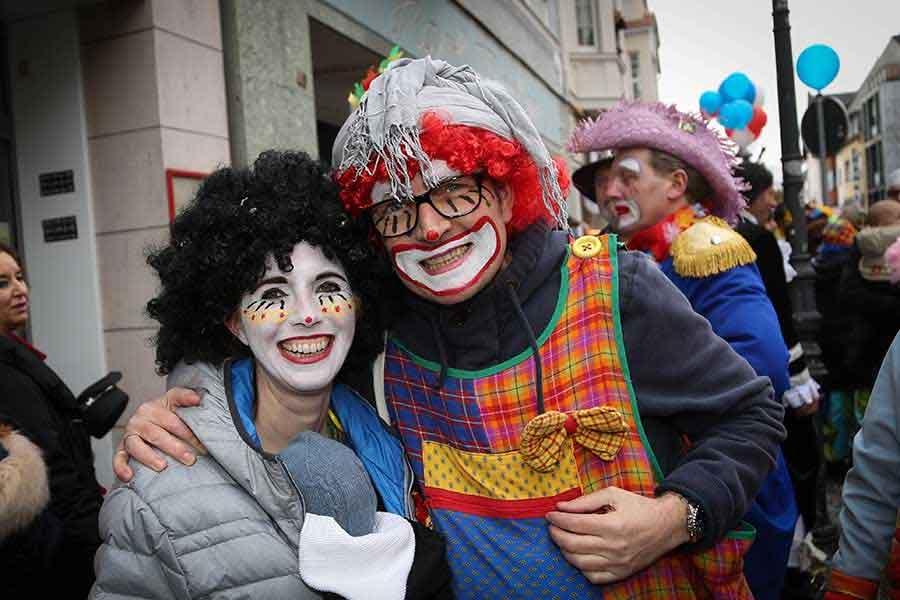 karneval - Kreisverwaltung: Öffnungszeiten an Karneval