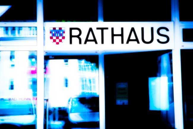 rathaus - Bürgerbüro Bad Honnef doch geöffnet