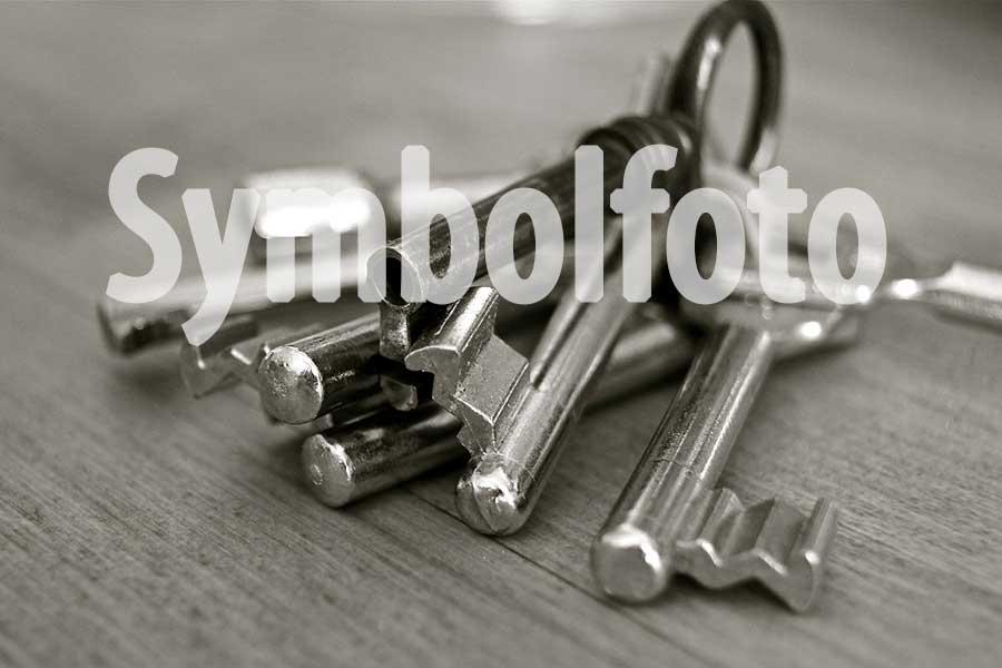 schlüssel - Aus dem Fundbüro der Stadt Bad Honnef