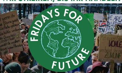 """friday for future 400x240 - """"Fridays for Future""""-Demo in Bonn"""