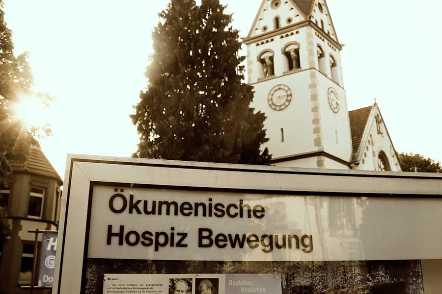 "hospiz - ""Letzte-Hilfe""-Kurse in Bad Honnef"