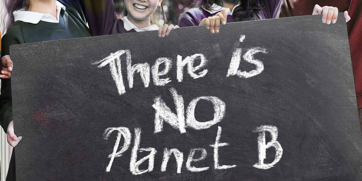 klimaschutz - Bestes Klimaschutzprojekt an Schulen in Nordrhein-Westfalen gesucht