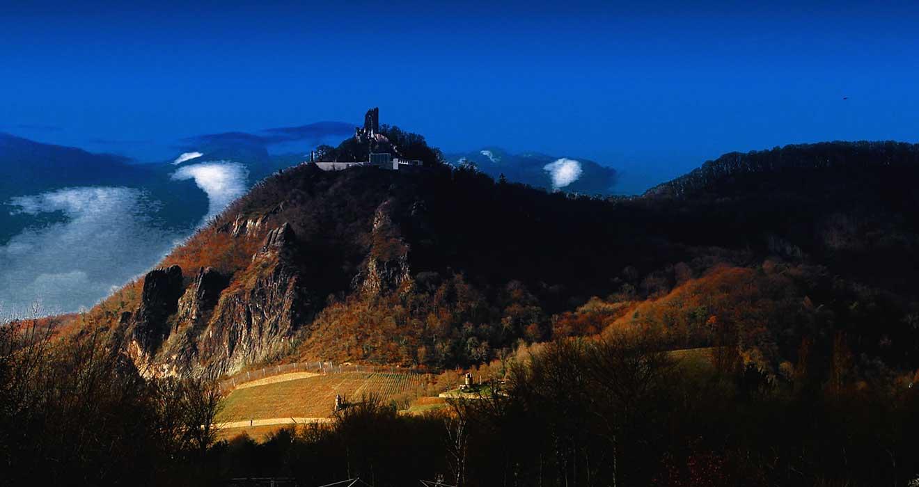 siebengebirge - Neue Veranstaltungen des Verschönerungsvereins Siebengebirge