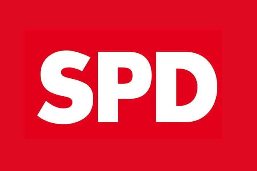 spd - Telefonische Bürgersprechstunde der SPD