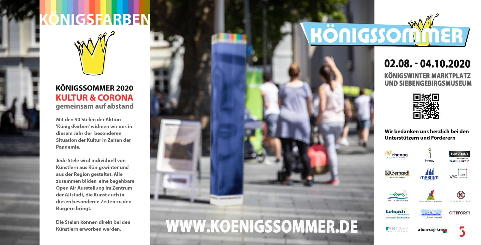 flyer königssommer2020 din lang rück 2 rgb 1 - Königssommer 2020 - KönigsFarben