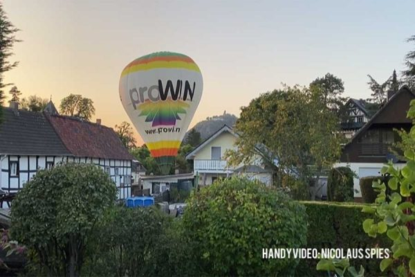 ballon 600x400 - Bad Honnef