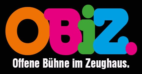 featured image for 'offene bühne'