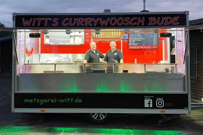 witts currywurstbude